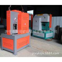 CQ-120型槽钢剪切机 槽钢下料机 槽钢切断机