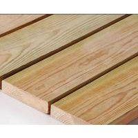 定尺加工,厂家直销芬兰木防腐木