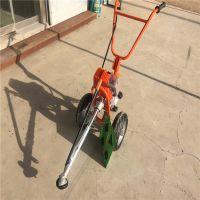 侧挂式割草机参数/简单操作油耗低打草机
