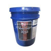 美国原装LE 3752多用途极压锂复合润滑脂