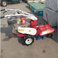 供应果园种植开沟机 操作灵活柴油农用自走式犁地机