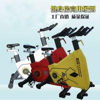 健身房专用二代动感单车大黄蜂变形金刚单车商用家用健身车工厂直销
