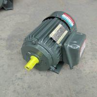 强宾电机厂家直销Y90S-4-1.1KW机械设备专用电机
