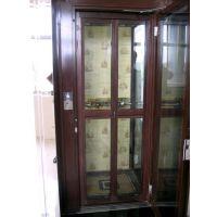 斯奥室内家用电梯二层别墅复式观光电梯曳引式电梯