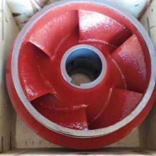 四川成都 上海连成水泵SLOW350-440叶轮 正宗原厂图纸尺寸 包退换