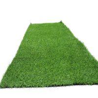 室外塑料假草坪 墙面假草坪施工工艺 仿真草装修效果图