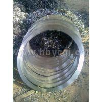 异型焊接管嘴法兰 凹面对焊法兰 厂家供应