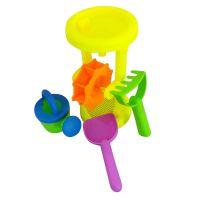 儿童沙滩玩具套装挖沙工具宝宝玩沙戏水大号铲子宝宝洗澡戏水玩具