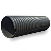 hdpe高密度聚乙烯缠绕增强结构臂管克拉管