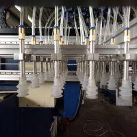 鸿达机械手吸塑包装全自动裁断机 液压裁断机