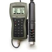 HI98292G双数据存储内置GPS多参数(15项)水质分检测仪
