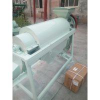 黄小豆移动式专用抛光机、批量抛光机
