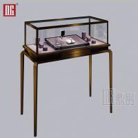 欧式珠宝柜台 珠宝展柜设计 厂家直销 展柜设计定制