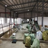 PET回收生产线,废塑料回收生产线,回收清洗机械,废料再利用