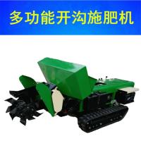 施肥精确的追肥机 履带机庞泰质量有保障