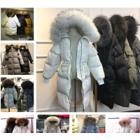 工厂便宜清货女式棉服低价便宜清货杂款棉衣中长款外套棉衣处理5元以下