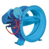 铸钢对夹液力自动控制阀生产厂家