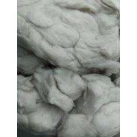 喷涂棉纤维(华峰矿业)耐火,保温喷涂使用。