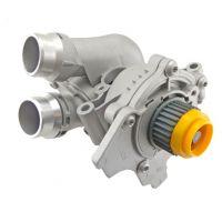 大众途观EA888发动机2.0T 1.8T水泵适用新帕萨特途观昊锐迈腾明锐 OEM配套生产