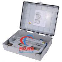 FTTH36芯光纤分纤箱|电信分线盒《板材-性能》