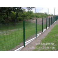 【热销产品】桃型柱护栏网、桃型柱隔离栅、桃型柱围栏网