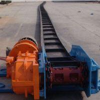 垃圾刮板输送机规格高效 灰粉刮板机吉林