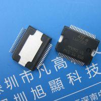 L6470PD ST原装电机驱动芯片L6470 高达1/128的微步 深圳现货