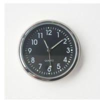 车载钟表车用时钟汽车数字电子表电子钟电子石英时钟创意汽车用品