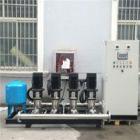 采购意大利进口Caprari水泵CVX641/4无负压变频恒压供水设备