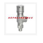 中西铸钢弹簧式安全阀/弹簧安全阀(DN25) 型号:TY25-A21H-40