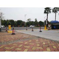 海口车牌识别|停车场系统|自动升降道闸|海南途顺交通设施有限公司