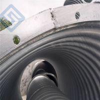 贵州世腾金属波纹涵管 镀锌管涵 隧道波纹管厂家直销