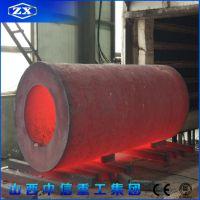 锻造企业专业定制 现货供应大型厚壁锻筒 品质保证