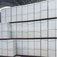 厂家直销 蒸压加气混凝土砌块 砌块模块加气块水泥透水砖