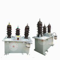 JLS-10高压电力计量箱三相组合互感器浇注式