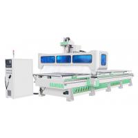 南通板式家具开料机厂家金雕战神专业生产销售S-300-D数控开料加工中心