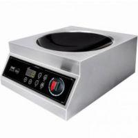 喜达客IND-10W-3500台式电磁炉 凹式电磁炉 商用小功率台式电磁炉