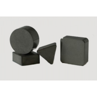 华菱超硬立方氮化硼BN-S30牌号加工灰铸铁冲床模具的高硬度CBN刀具