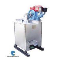 济源液压双缸热熔釜CK800划线机YDZ-2型一体自走式热熔划线机行业领先