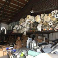 上海万甲装饰材料有限公司