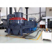 日产量2000吨的鹅卵石制砂机一套多少钱?河卵石制细沙机器 鹅卵石机制砂设备包安装