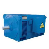 Y系列(355-800)高压三相异步电动机