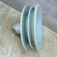 兴耀XWP1-100防污陶瓷绝缘子参数