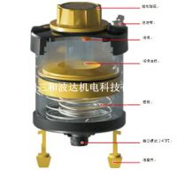 Pulsarlube S 弹簧型自动注脂器|进口自动加油器