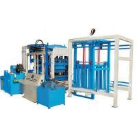 沁阳QT10-15砌块机空心砖机QTJ4-20全自动液压水泥砖机的