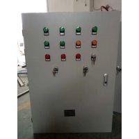 3CF单速双电源消防风机控制箱