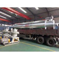 供应湖南 时产1吨 烘干设备 真空木屑烘干机