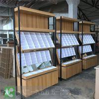 黑龙江眼镜展示柜 珠宝展架定做厂家 眼镜陈列柜价格