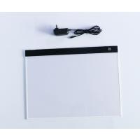 厂家LED拷贝台A3书法发光台国画临摹透光台 动漫绘画板漫画工具