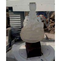北海大型立式玉石雕刻机-工大数控支持定做